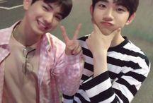 Euiwoong & Hyungseob