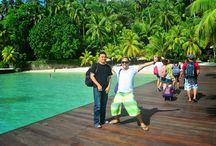 Samal Beaches / Island Garden City of Samal best tourist spot and distination