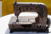compro y vendo máquinas de coser / comprar ,vender ,cambiar y asesoría en todo tipo de máquinas de coser