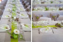 Mariages verts