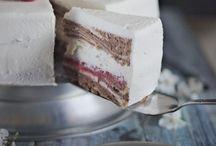 Ciasta, jedzenie... - CAKE, FOOD