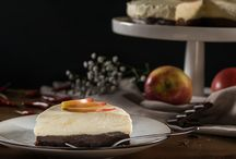 BACKEN ►◄ baking cakes, flans & pastries / Leckereien aus der Backstube