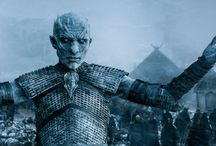 Could a beloved 'Game of Thrones' character return as a White Walker?