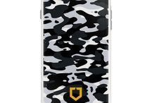Camouflage / Say goodbye to the old, and say Camo to the new! RhinoShield has created phone case for those who loves camouflage designs!  Different types of style ranges from subtle hint of camo to bright digital! RhinoShield PlayProof! Sometimes nature's master of camouflage is just too hard to ignore. Check out these beautiful animals mimicking their environment, and some items we thought goes great with PlayProof