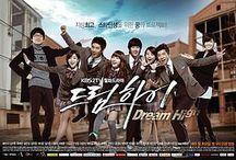 The Most Adorable Korean Dramas / Daftar drama-drama korea favorit yang recommended and inspiring buat dilihat