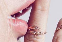 Acsesorios / Collares, aretes, anillos, pulseras etc.