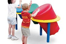 Playground Equipment / Check out some great ideas for a fun playground experience!