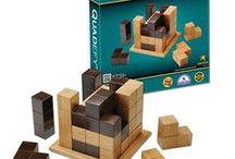 MARANDA GAMES / Dikkat, Zeka, Strateji ve Akıl Oyunları