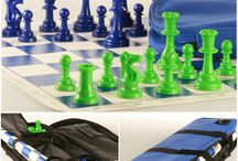 Boys Chess Set / Chess sets for boys and men.