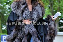 ponczo www.furs-outlet.com