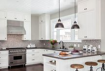 Kitchen ideas