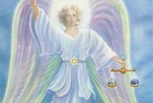 arcangeles y angeles