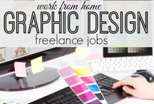 Freelance Graphic Design Tips