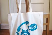 Aprons, Bags & Pillows, Oh my! / by Jenci Rose