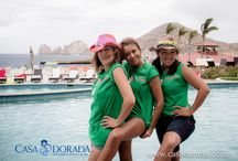 World Cup 2014 / by Casa Dorada Resort - Cabo San Lucas