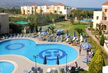 Chrispy World, 4 Stars luxury hotel in Kolymbari, Offers, Reviews