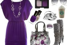 fashion / by Savannah Coronel