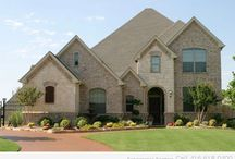 Exterior Painting / Painting the exterior of a home will result in a great transformation of the home. The state of the exterior walls of your home make a statement about the home you live in.