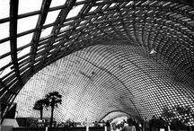 structural geometry
