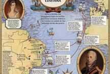 Empire of Brazil and Royal Family