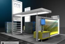 20x40 trade show display design ideas / Exponents provides a large selection of 20x40 trade show display design ideas to choose from.