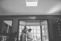 Weddings / Michigan Based Natural Light Lifestyle Photography
