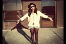 Style Icon: Demi Lovato