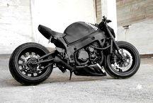 modelos motos customiz