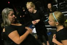 Arts Adventures Unmasked: Earthly Endeavors / The Clayton Center's 2014 Youth Summer Theatre Camp
