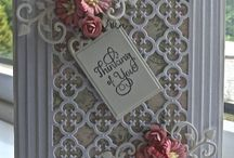 Victorian style cards / by Michelle Carr