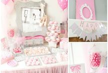 girls 3 yr old party