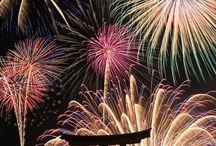 fireworks-花火
