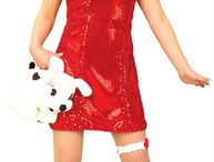 Betty Boop Costume / Stay in touch on Facebook! https://www.facebook.com/maskerix/