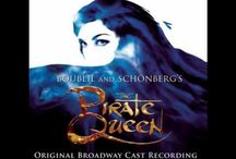 The Pirate Queen Musical