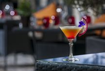 Summer 2016 at the Buddha-Bar Hotel Paris! / With the arrival of the sunny days, the Buddha-Bar Hotel Paris invites you to enjoy its beautiful inner courtyard through a series of ephemeral events!