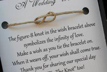 Wedding favourites