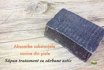 Pielea seboreică / Produse naturale