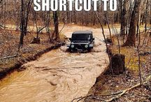Over-landing & Nature / Jeeps/ JK's, mud, 4x4ing, and nature