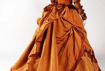 victorian clothes 1860s