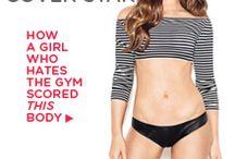 Motivation/Fitness
