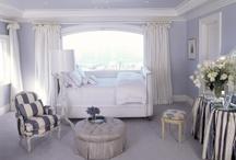 Bedrooms / bedrooms / by Ellen Thompson