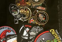 Challenge Coins at Signature Pins