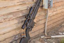 Hunter 700 Magpul