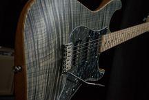 Tom Anderson Guitars