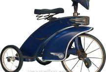 "Vintage ""bikes"""