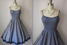 Dresses / by Shelley Doremus