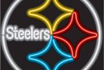 PITTSBURGH STEELERS / by Marla P.