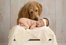 Séance photo de nouveau-né