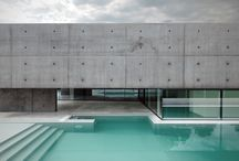 Architectuur - Huizen