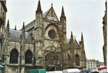 Bordeaux / Aquitaine, France - great place to visit